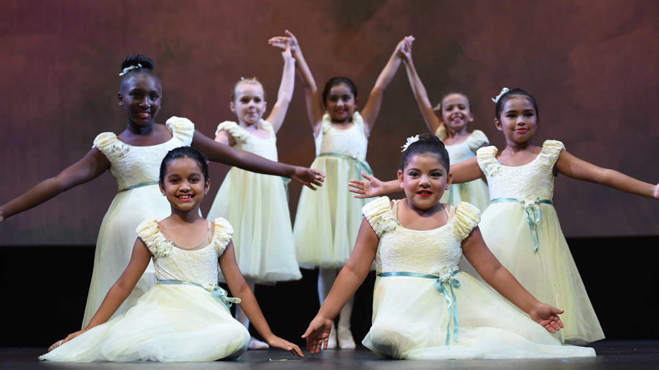 Dance Classes in Harahan, River Ridge LA for Kids, Teens, and Adults