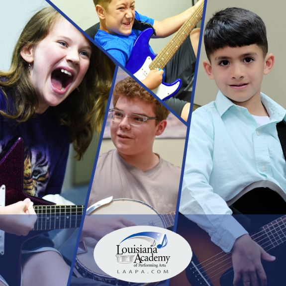 Guitar Lessons Near Me for Kids, Teens, & Adults